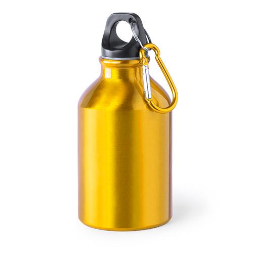Bidón Aluminio 330 ml Ref: 4821 Desde:  0,89 €