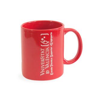 tazas de cerámica publicitarias